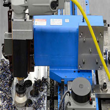 PM4200 Milling Machines